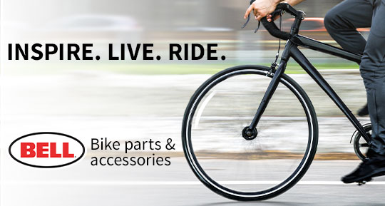 Bell Sports bike parts