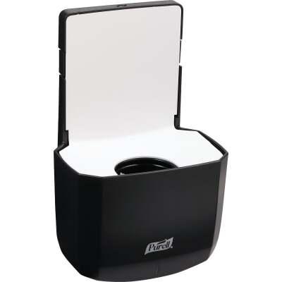 Purell ES6 Black Touch-Free 1200mL Soap Dispenser