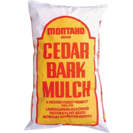 Montana 2 Cu. Ft. Cedar Mulch